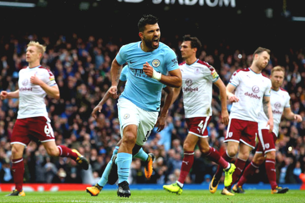 Verdict Football Man City - Burnley: 3 points to feed hope