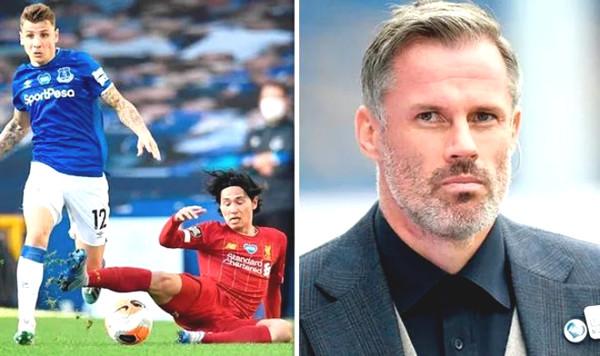 Liverpool drew: Coach Jürgen Klopp surprise was criticized for this