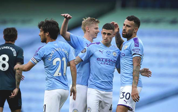 Man City victory: Chelsea will help Liverpool with the record for the earliest championship?