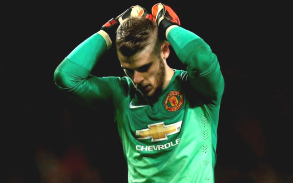 MU goalkeeper dilemma: Henderson wants to dismiss De Gea immediately in exchange for his return