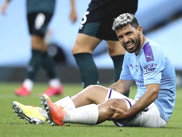 Aguero stunning news, Guardiola   gets extreme anxiety despite Man City victory