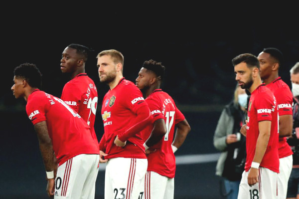 MU squad against Sheffield revealed: Bewildered with pair Pogba - Fernandes