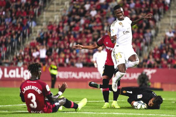 Verdict Madrid- Real Mallorca football: Opportunities revenge, to 3 points