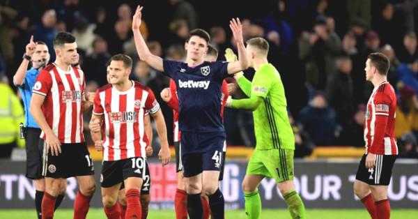 Controversial Premiership: The old MU Tottenham benefit denounced as VAR