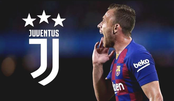 "75 million euros ""Blockbuster"": Barca - Juventus negotiate, Arthur will be Ronaldo's pair"