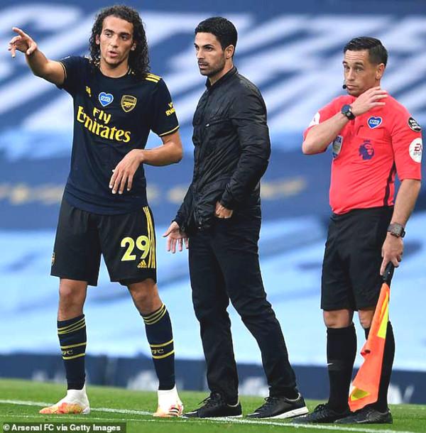 Arsenal have turned: Arteta replica coach strangle competitors, connector charm