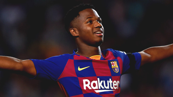 Hot breakfast 26/6 football news: Barcelona prodigy denies rumors about MU