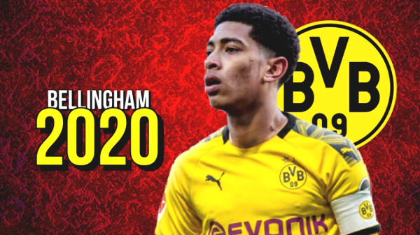 SAO £ 20 million young Bellingham: Dortmund distracted, MU in the?