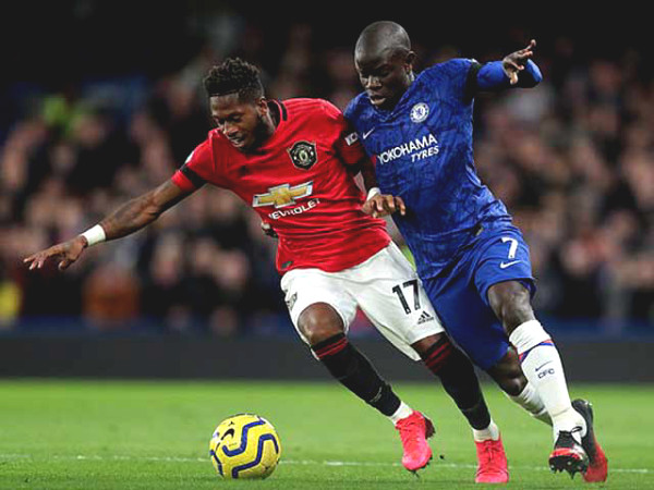 "FA Cup semi-final is super attractive: Manchester United has great opportunity to ""repay"" Chelsea"