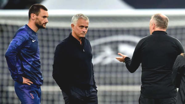 MU 10 great battle Big Six: Extreme Solskjaer coach, Pep - Mourinho admires the