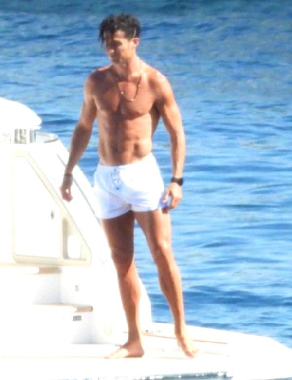 Ronaldo breeze