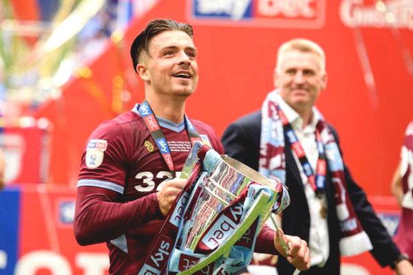 "MU race against Man City: is 80 million pounds ""blockbuster"" Jack Grealish expensive?"