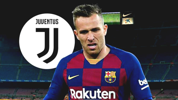 OFFICIAL: Barca change 'new Xavi' to Juventus, received the Serie A free kick King