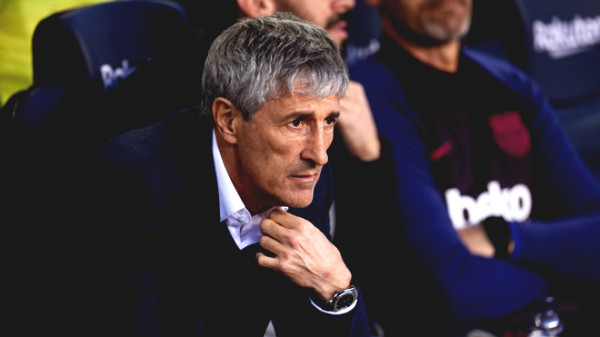 Messi leads rebellion: President Barcelona went to coach Setien house for urgent meeting