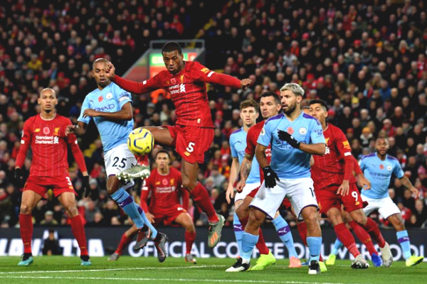 Man City - Liverpool: Furious match to welcome the new king
