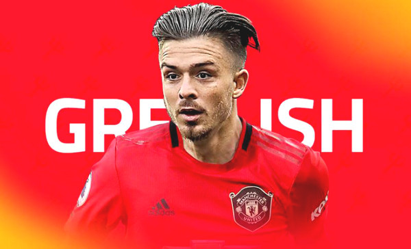 Grealish star has been confirmed as the MU, when released?
