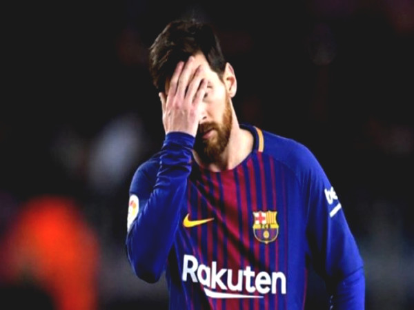 Shock news at Camp Nou: Messi ended talks with Barcelona