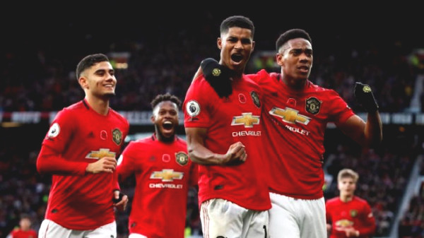 MU sublimation unexpected: Top 3 Morning door, going beyond Chelsea & Leicester