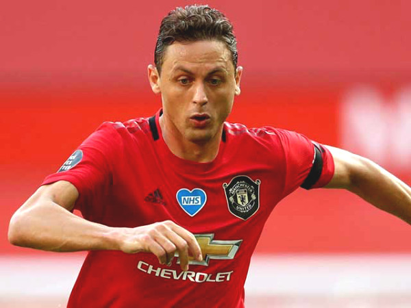 """""""Unsung hero"""" signed a new contract with Manchester United"""
