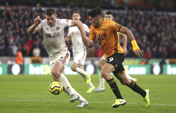 Direct football Sheffield - Wolves: breaking the last match (End of time)