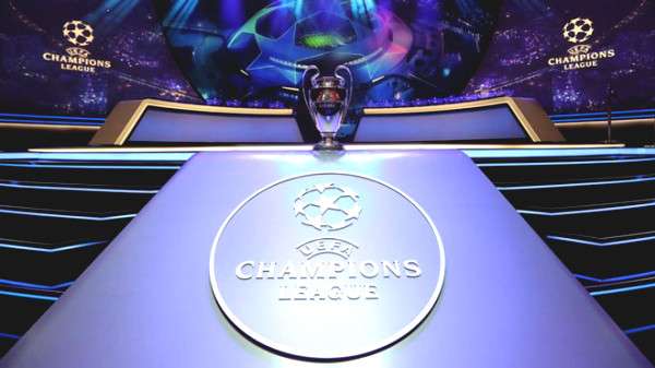 C1 Cup quarter-final draw: Real, Barca or which team has the brightest door to be champion?