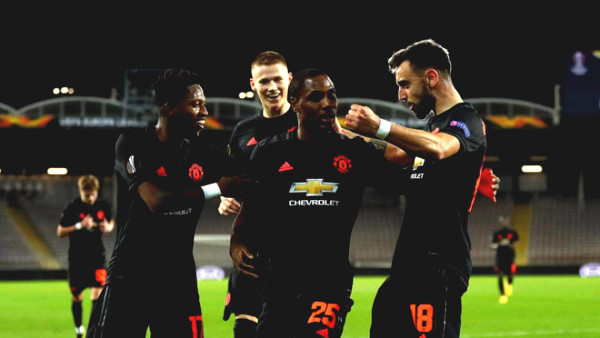 This afternoon C1 Cup quarter-final draw, Europa League: Manchester United wait for the good news, he grew restless