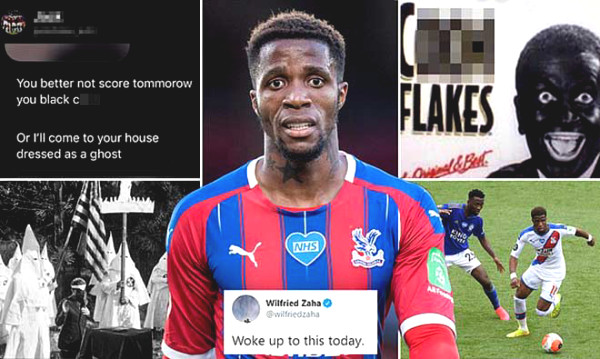 Hot 13/7 football news: 12 year old teen was arrested for cursing Zaha