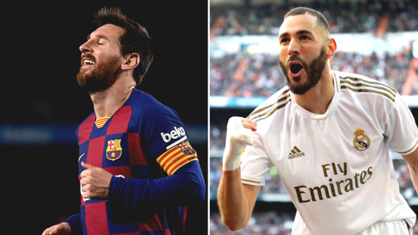 Tragedy Barcelona: La Liga champions Real, Messi risk of losing the throne