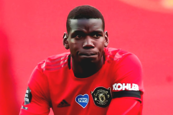 MU bitter draw at 90+6, missed the top 3: Paul Pogba or who is the sinner?