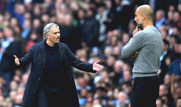 Startled Man City: Mourinho harshly denounced, extended