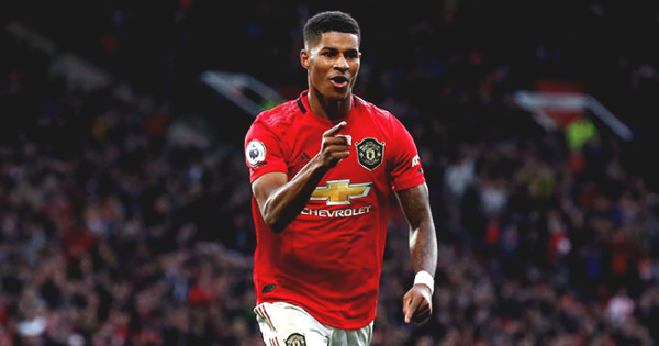 Hot 16/7 football news: Rashford received an honorary doctorate at the age of 22