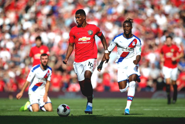 Verdict Football Crystal Palace - MU: 3 points required, find the joy