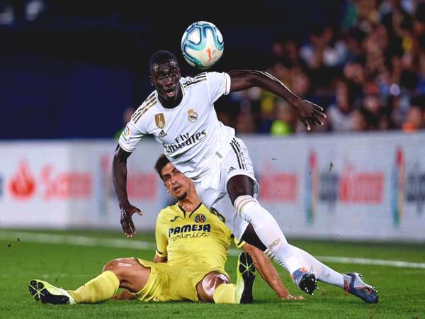 Real Madrid football commentary - Villarreal: Zidane funding, the new king's coronation