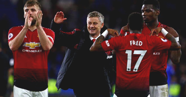 Racing Top 4 Premier League 2 round: Which scenario is best for Manchester United?