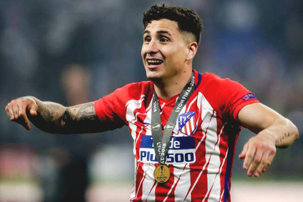 Hot 20/7 football news: Pep targeted Atletico midfielder
