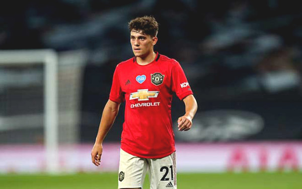 MU eliminated FA Cup: Rough purification Solskjaer, Daniel James will be sold?
