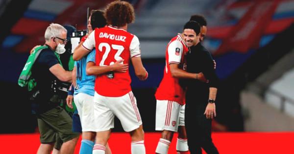 "Aston Villa - Arsenal: Next momentum sublimation, ""pull down"" Villa Park"