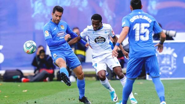 Soccer in Spain: 12 cases of Covid-19 in 1 game