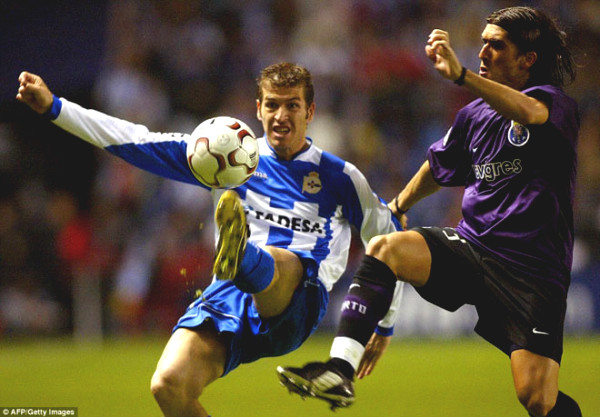Soccer backwards Spain: 12 cases Covid-19 in 1 game