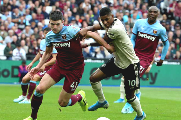 Verdict MU Football - West Ham: