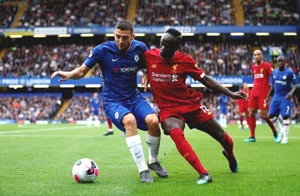 Liverpool play Chelsea worry: Loss