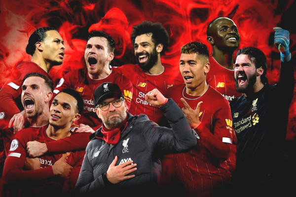 Controversy: Will Liverpool have a chance for Premier League champion next season?