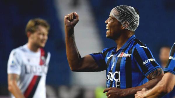 Scenario shock: Ronaldo took Juventus & Serie A championship last 3 rounds?