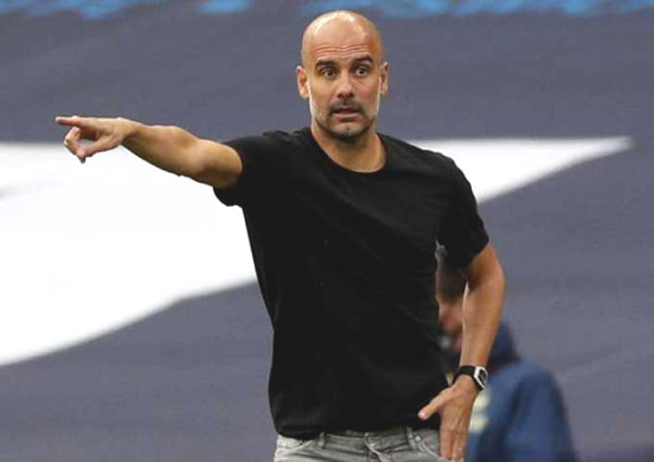 "Man City provides ""ammo"" for Guardiola: 330 millions euros to buy the best"