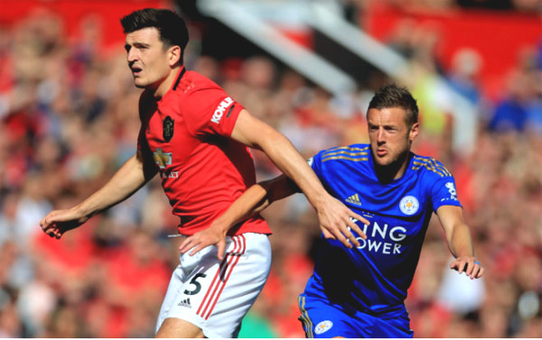 "MU play all in with Leicester for the top 4 race: Does ""Reds"" have god help?"