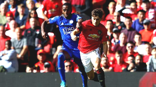 "MU has big opportunity to win Leicester: How ""crippled"" is the opponent team?"