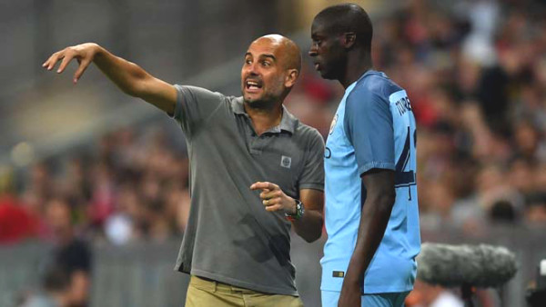 Hot 27/7 football news: Yaya Toure oathed former team Manchester City