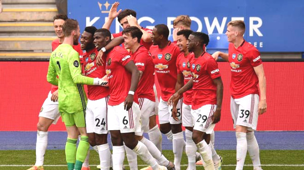 MU is the so-called champion Europa League, who is the biggest rival?
