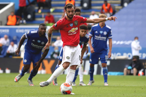 MU sublimation at top 3: Solskjaer responded ti criticism, Fernandes believes to have a triple