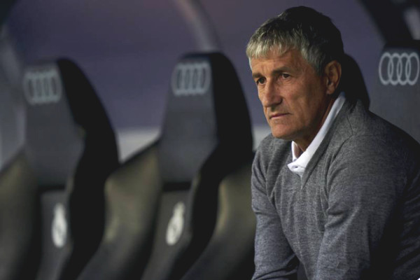 Barca stars can easily get fired because of coach Setien: Will Messi have the same fate?